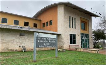 Camacho Activity Center Summer Camp