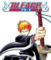 Bleach, Volumes 1-6. 10-12
