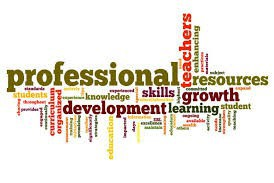 More Professional Development Opportunities