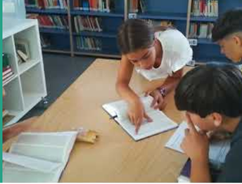 Proyecto Lingüístico de Centro (PLC)