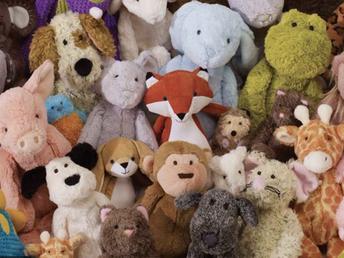 Community Fall Festival Stuffed Animal Donation