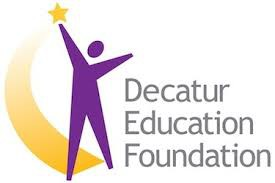 Decatur Education Foundation News: