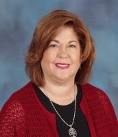 Mrs. Candace Martin