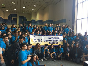 AVID is EXCELLENCE!