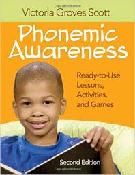 Ready to Use Phonemic Awareness