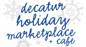 Decatur Holiday Marketplace