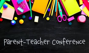 Parent Conferences - October 16th & 17th
