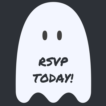 RSVP for the Halloween Hoot