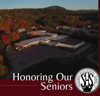 Honoring Our Seniors