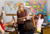 September 18 - 4:00 p.m. Conquering Classroom Chaos  Hybrid Course Orientation