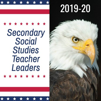 Secondary Social Studies Teacher Leader Meetings
