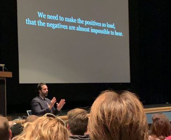 Keynote - George Couros