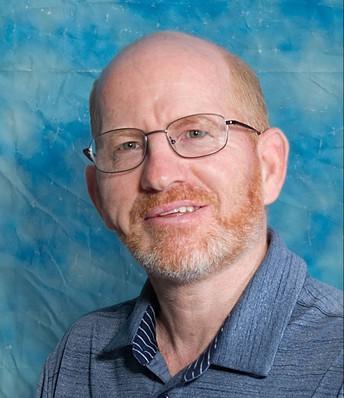 Mr. Mark Swiffen