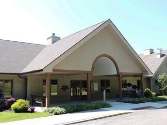 9/4 - Chestnut Grove Retirement Living, New Milford