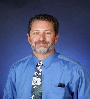 Join us in welcoming our new Assistant Principal, Pete Selleck!!
