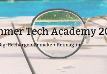 BASD Summer Tech Academy August 14!