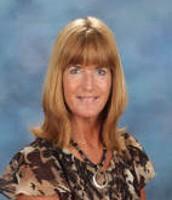 Mrs. Barbara Palmer
