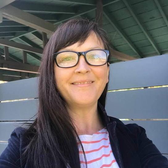 Patricia Karnes profile pic