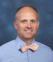 Brent Barnett - Assistant Principal-Cross Country-Golf