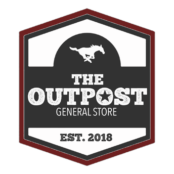 The Outpost is Open!