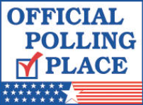 Polling Place on November 6th
