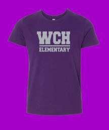 WCHE Spirit Wear Store is Open for Business!