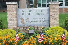 Morris Knolls High School