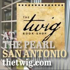 Twig Book Shop