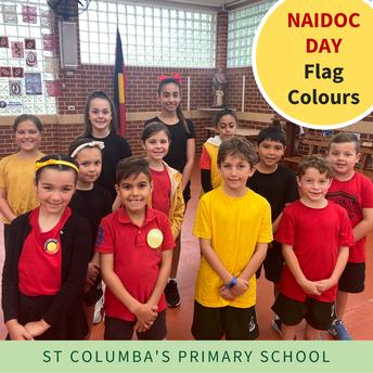 NAIDOC Assembly