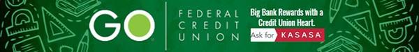 Go Federal Credit Union