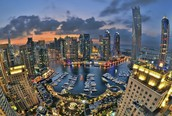 Dubai among world's top 10 locations for holiday