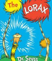 The Lorax (preschool-3rd)