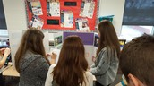 Learning from projects in Social Studies