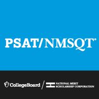 PSAT/NMSQT Exam - Saturday, October 17