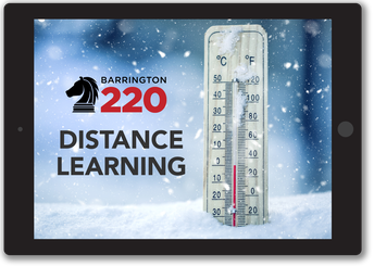Distance Learning (new for 2019-20 school year)
