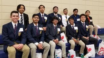 Rutland High School FBLA Represents at the Regional Leadership Conference