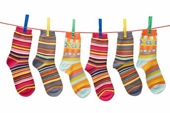 Sock Drive Dec.3-6th