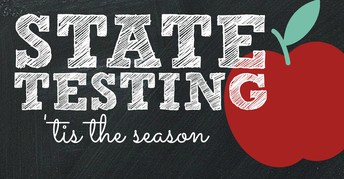 State Testing for Grades 3-5