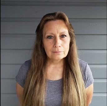 Mrs. Jackie Pruitt, CNP Supervisor