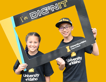 STEM summer camps by UI