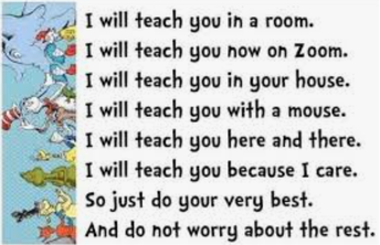 Google Classroom Sessions