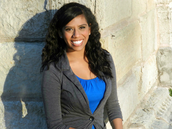 Destiny Hooper - 8th Language Arts & Social Studies