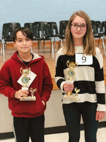AMS crowns new Geography Bee champ