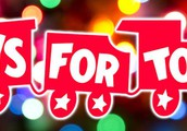 SJE Toys for Tots Toy Drive