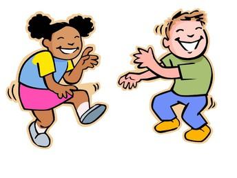 May 17  - 4th Grade Dance Presentations