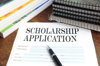 Extenuating Circumstance Scholarship Forms are due by Nov 4th