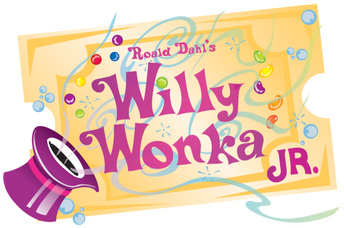 Musical - Willy Wonka Jr.