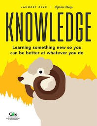 January Core Essential- Knowledge