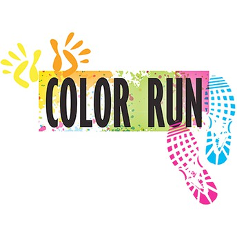 Spooky Fun Color Run