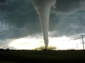 What are tornados?